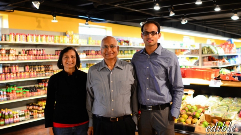 Tosa's Indian Groceries & Spices