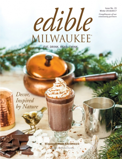 milwaukee issue 15 winter 2016-2017 cover