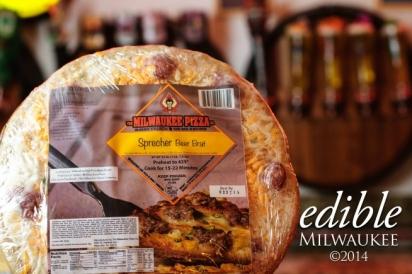Milwaukee Pizza Company