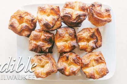 Flaky Pastries