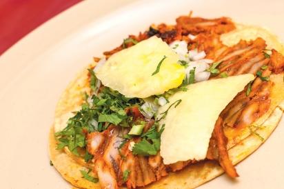 Los Gemelos Taco restaurant