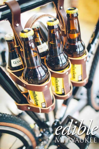Fyxation Beer Caddy