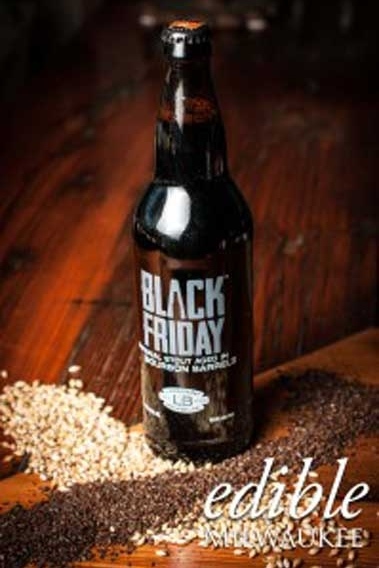 Black Friday Stout