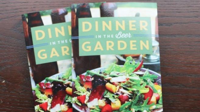 Dinner Garden Book