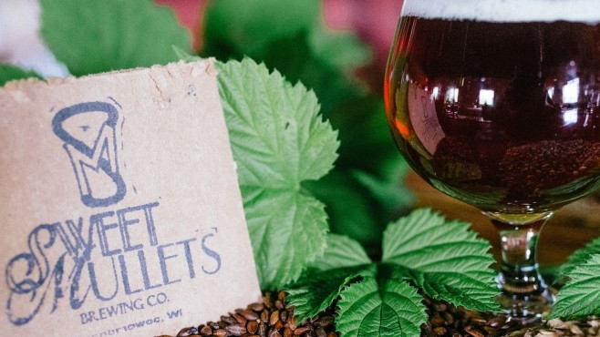 sweet mullets brewing company