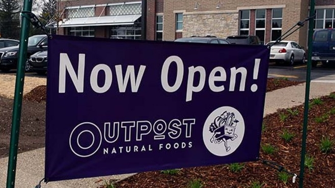 outpost store
