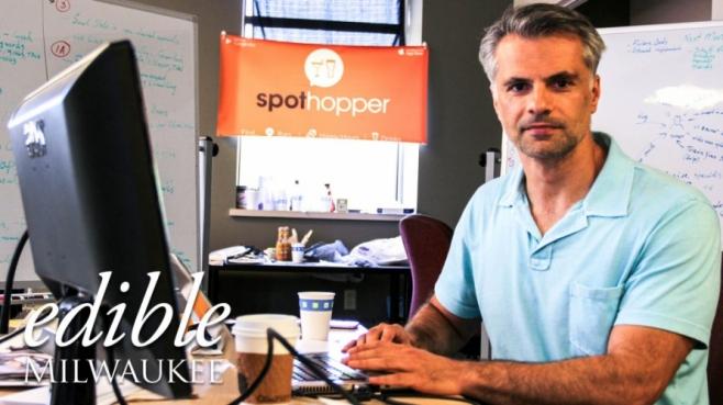 SpotHopper