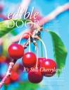 Edible Door Magazine, Summer 2019