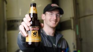 Sprecher Beer